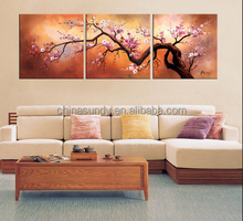 EXW wall art supplies /Canvas prints decoration