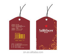 craft paper jean hang tags