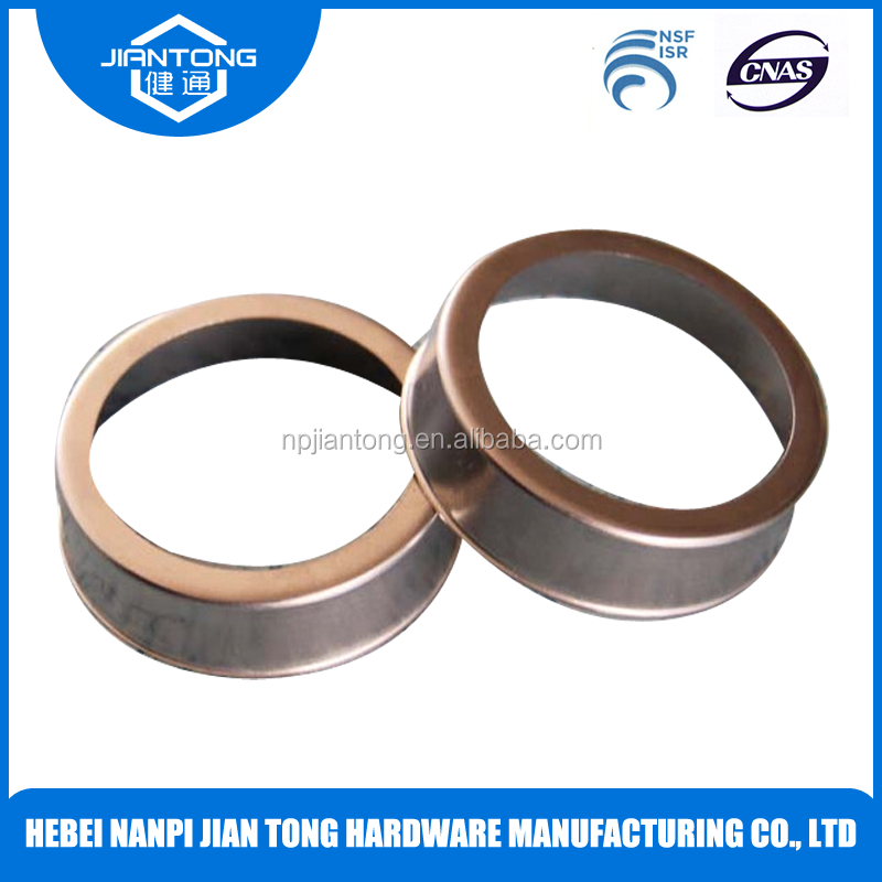Customized skeleton seal/ case-less seal viton oil seal