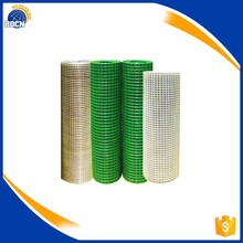 Top supplier plastic coated bird cage welded wire mesh