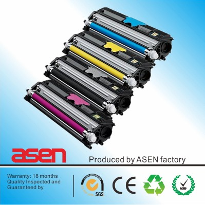 Compatible toner cartridge for Epson AcuLaser C1600/CX16