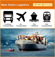 cheap container shipping foshan/china to los angeles amazon fba