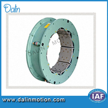 VC Clutch for grinding mills, ball clutch