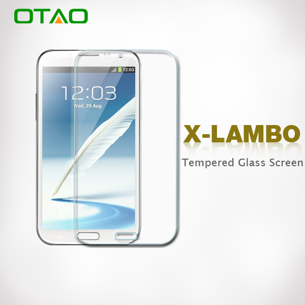 0.2mm 0.3mm thickness n9000 tempered glass screen protector