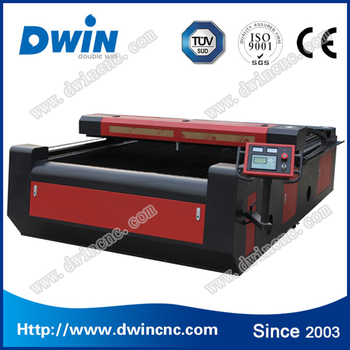DW1325 laser cutting machine for acrylic sheet