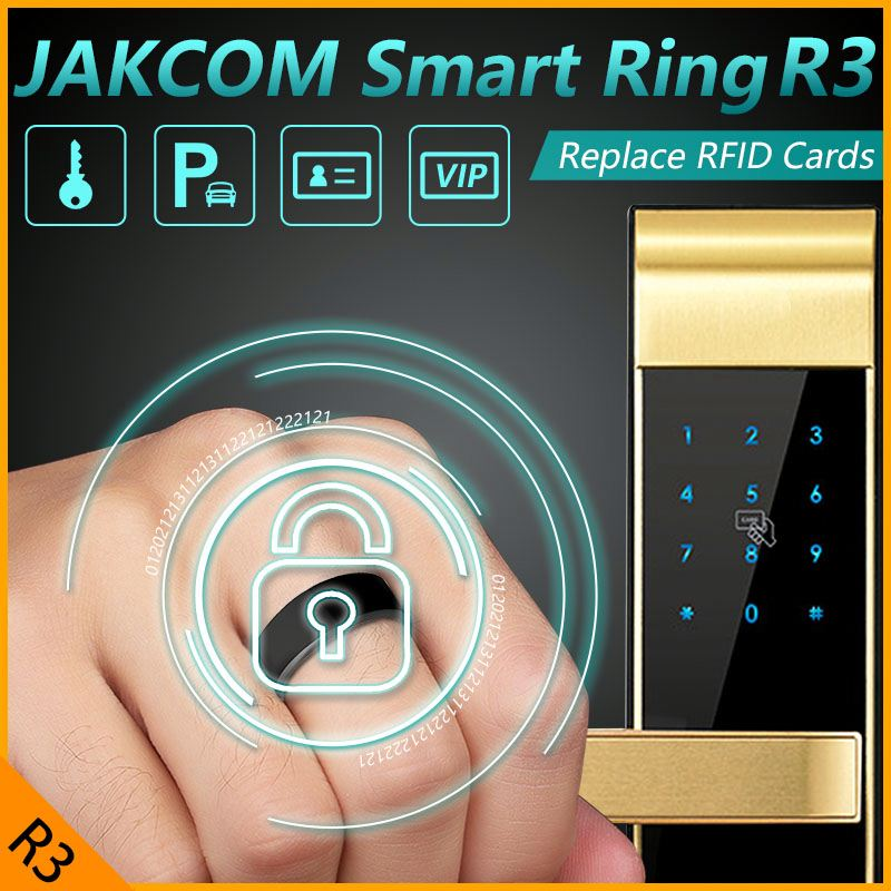 Jakcom R3 Smart Ring 2017 New Premium Of Locksmith Supplies Hot Sale With Anahtar Car Key Cutting Machine Goso Locksmith Tool