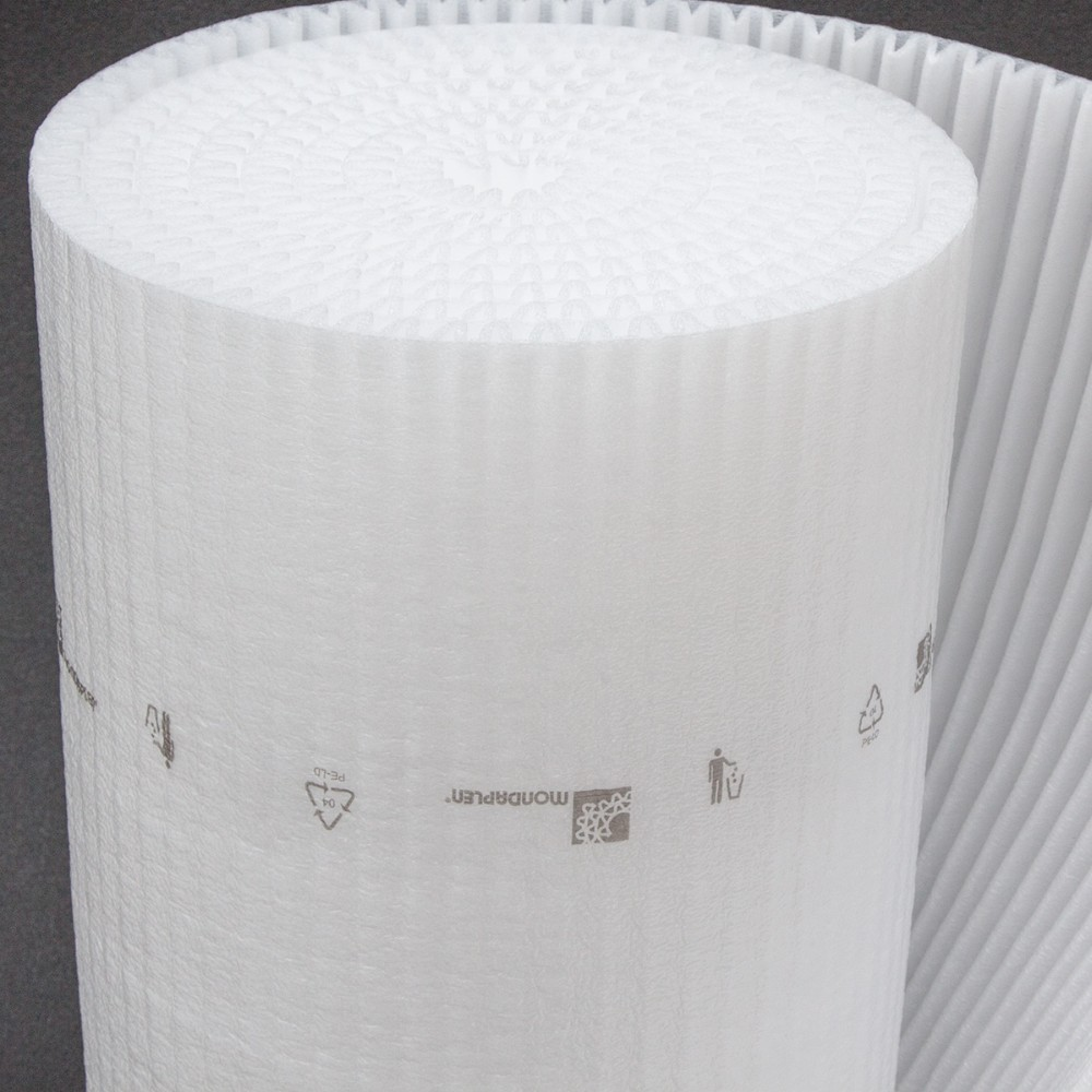 Closed Cell Expanded Polyethylene Foam