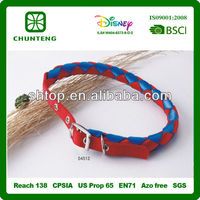 2013 Hot Selling!! dog collars and dog leash