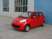2014 best sale!!! SHIFENG electric car GD04B-Economy