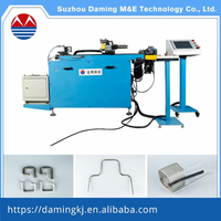 High pricision pipe bending machine india