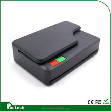 MCR02 Mobile pos solution IC writer magnetic card reader price with SDK