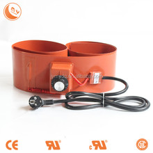 familiar oil drum silicone rubber heater, CE UL certificated