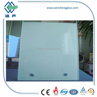 PVB EVA SGP film window laminated glass sheet