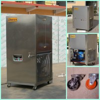 baking equipment/water chiller/water cooler for sale with best price and high quality