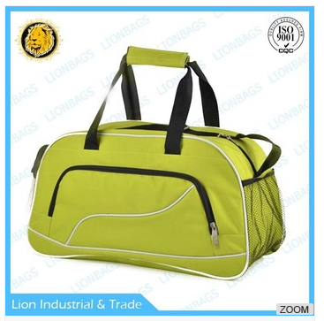 china bags manufacturer fashionable duffle bags Travel Bags
