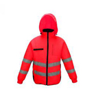 hot sale reflective hi vis safety jacket with factory price