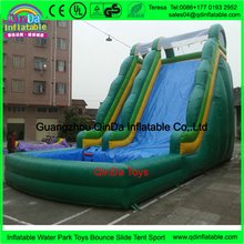 Wholesale Inflatable Slide Home Use Inflatable Water Slides Bouncy Castle For Game