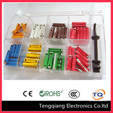 European Emergency GBC Fuse Kit 5A 8A 16A 25A 30A