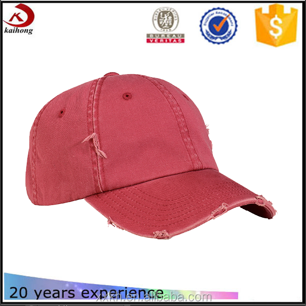 2016 Alibaba low minimum order quantity wholesale dad hat