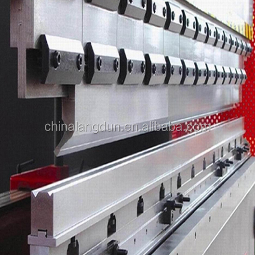 Stick mould Manufacturers High precision aluminum die cast mold press brake tool and mould