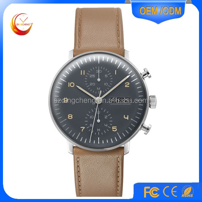 Hot mesh band fashion gold alloy fancy wrist watch