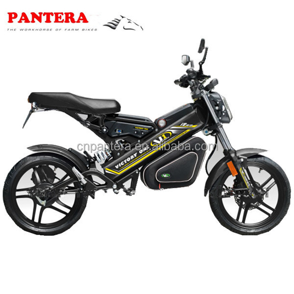 PT-E001 Best Selling Powerful 1500w Lithium Battery Folding Motorbike