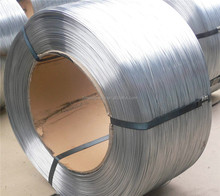 Factory direct galvanized iron binding wire for packing