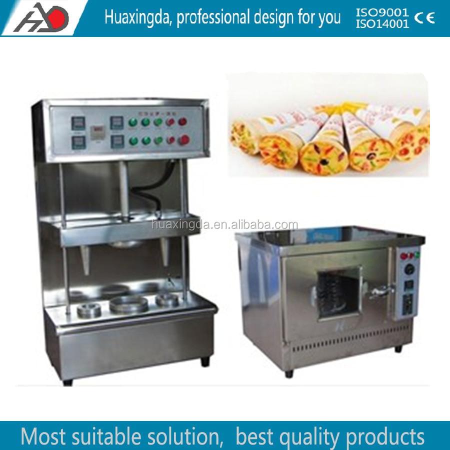 automatic pizza machine