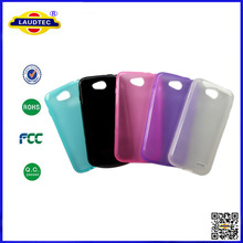 China Manufacture For LG L90 TPU Case Cover