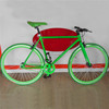 Competitive Price 700C Fixed Gear bike/Alloy Aluminum Single Speed Carbon Road Bike/bicycle fixed gear