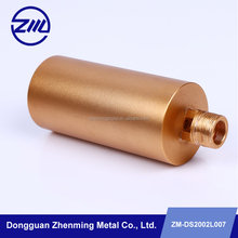 Decorative light/lamp fittings parts , brass mechanical hardware products