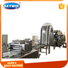 Sugar Cheese Cookie Wafer Machine, Cream Chocolate Automatic Wafer Biscuit Prouction Line