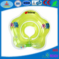 Flower Shape Inflatable Baby Swim Ring