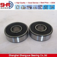 SK deep groove ball bearing 6000 6200 6300 -2Z 2RS1/C3 SK bearing Germany