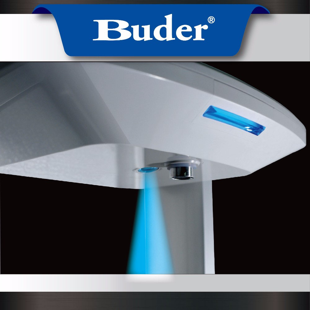 [ Taiwan Buder ] Hot and cold 2 temperature control touch screen water dispenser