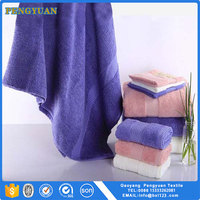 Terry cloth combed cotton towels baths