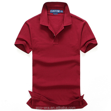 Latest Fashion Original Polo Shirts Cheap Men's Polo