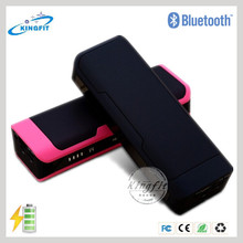 New Wholesale Portable Power Banks High Power Bluetooth Mini Speaker Box