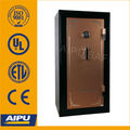 Fireproof gun safe wholesale with UL listed SecuRam Electronic lock RGH593024-E/gun safe/home safe/safe
