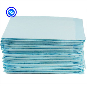 Free Sample Manufacturer Medical Use Disposable Absorbent Diaper Under pads