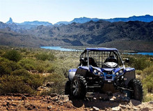 EEC road legal 1100cc dune buggy 2 seater quad cheap for sale