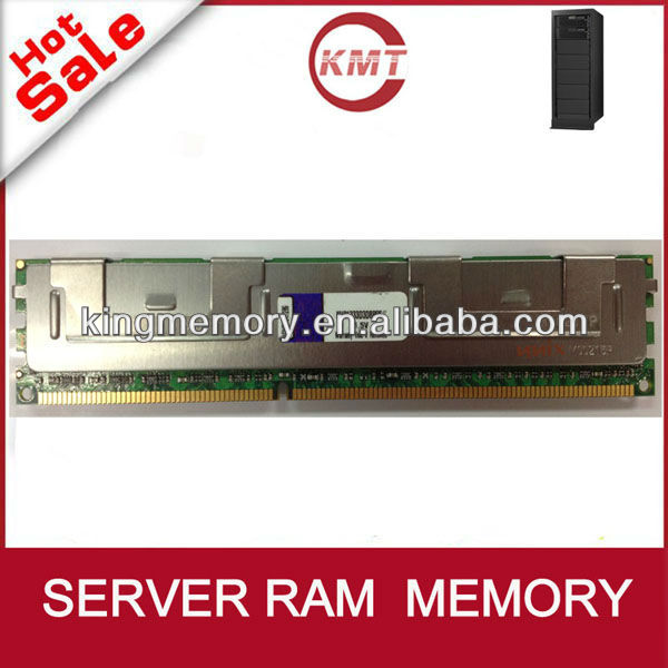 500662-B21 for hp server ram memory 8GB DDR3 server ram