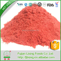 Delicious promotional wholesale bilberry fruits powder price