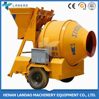 good quality used portable concrete mixer prices in india