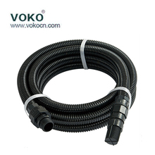 High quality Plastair Spring PVC Pipe Vacuum Suction Hose