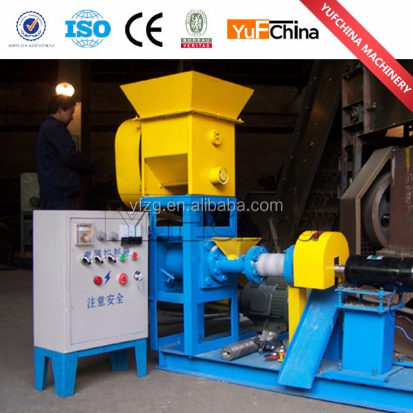 animal feed pellet machine manufacturer in China