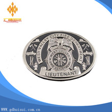 2016 Popular High Quality Cheap Custom Cheap Personalized Belt Buckle
