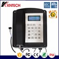 KNTECH industrial telephone Explosion proof telephones KNEX-1 with Certification