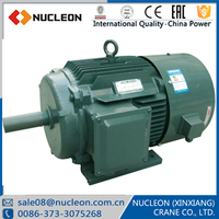 Nucleon Brand Electric ZDY Model Hoist Motor