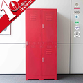 changing room lockers 2 doors locker wardrobe Clothes Cabinet